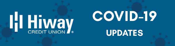 Latest COVID 19 Information