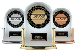 J.D. Powers Awards