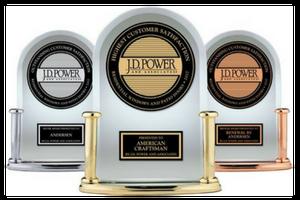 J.D. Powers Awards